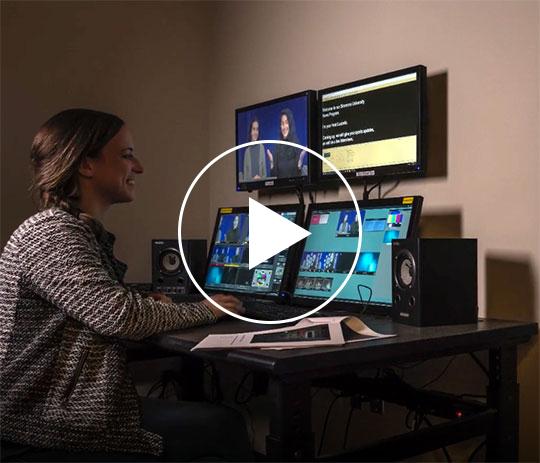 Alden Trust Video Studios